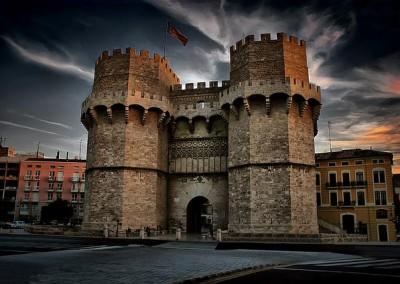 Эльче, Испания