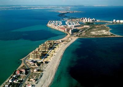 Пляжи Аликанте, Испания