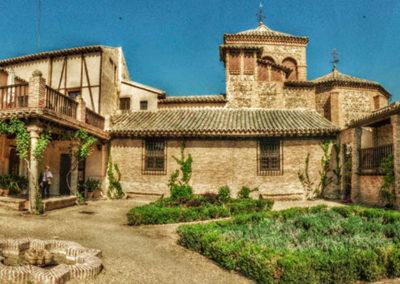 Музей Эль Греко, Толедо, Испания.