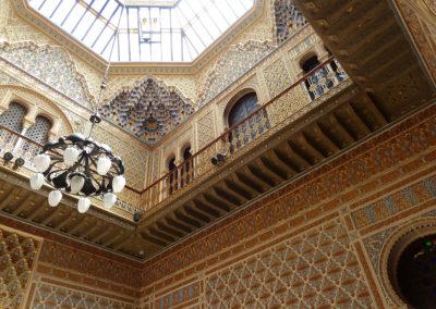 Здание старого казино. Мурсия, Испания