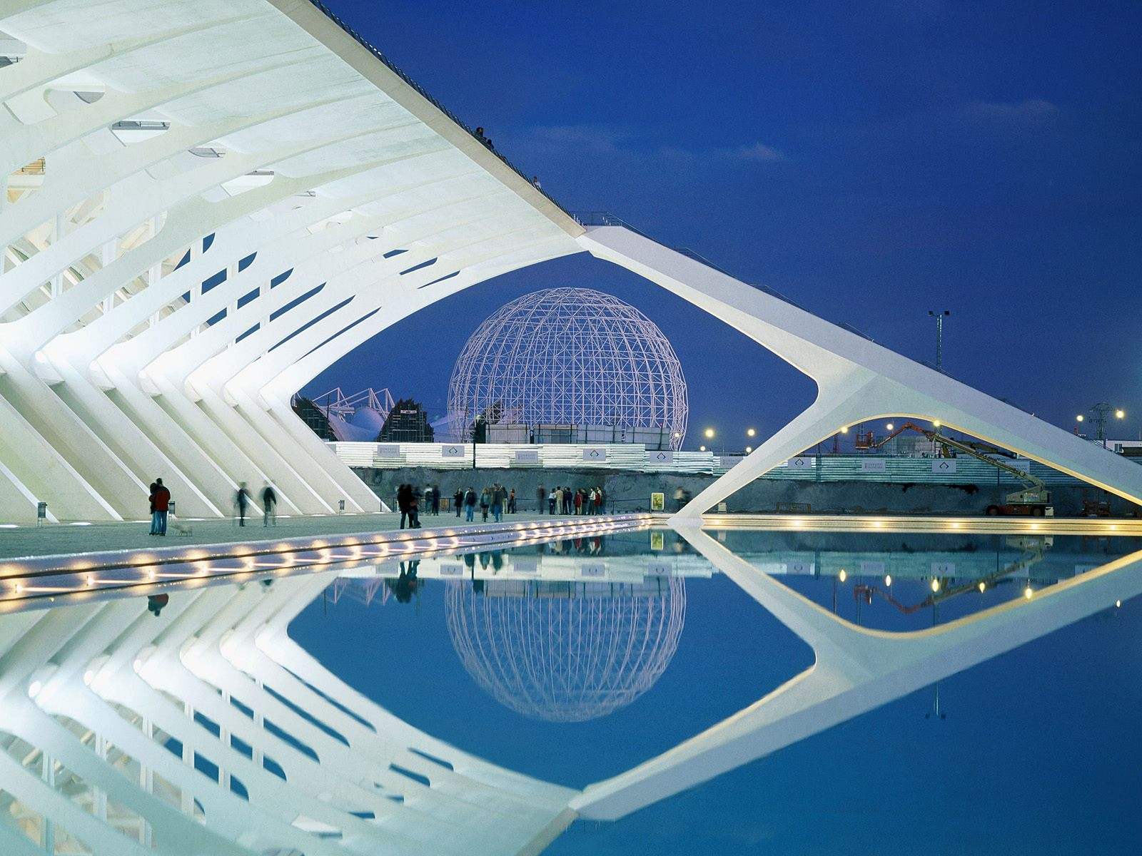 an examination of the history of architecture in valencia