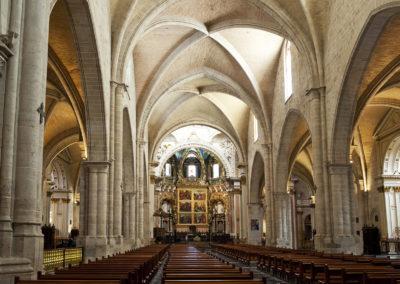 Кафедральный собор, Валенсия, Испания