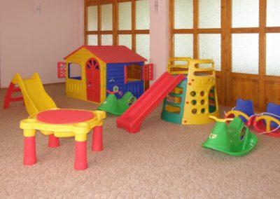 Детская комната. Отдых в коттеджах в горах Закарпатья
