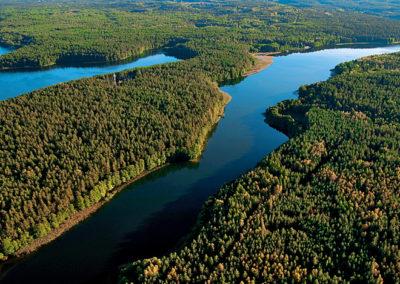 Мазуры - озерный край, Польша