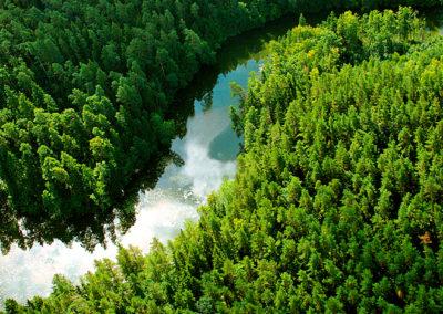 Мазуры - озерно-речной край, Польша