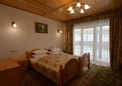 Горнолыжный курорт Плай, Карпаты