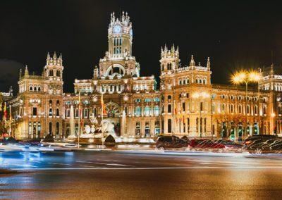 Мадрид. Испания