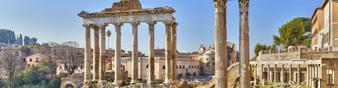 Радужный букет Италии
